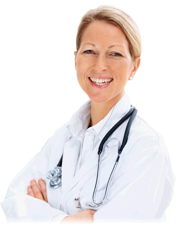 Vitex Nutrition Doctor